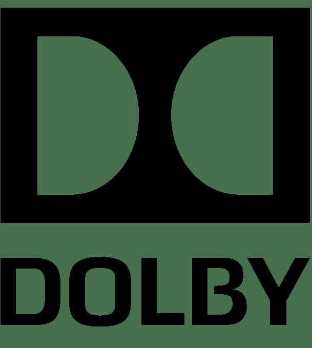 dolby-laboratories logo