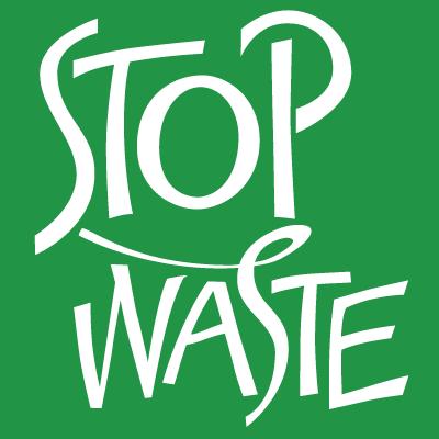 stop-waste logo